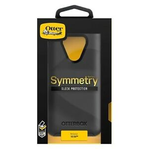 OtterBox Symmetry Series Case For LG G6 - Black Brand new in retail packing