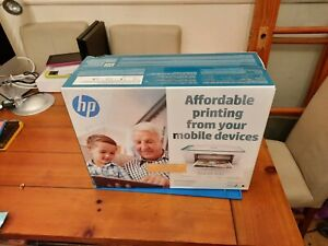 HP DeskJet 2632 All-in-One Inkjet Printer
