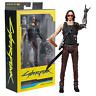 "Johnny Silverhand (Cyberpunk 2077) 7"" Action Figure McFarlane"