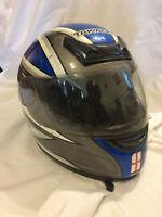 Takachi TK-30 Motorbike helmet Large prop