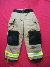 Mfg 2010 Globe Gxtreme 40 X 30 Firefighter Turnout Bunker Pants Fire Rescue