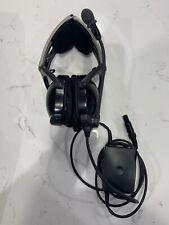 Bose X Aviation Headset Anr 6-Pin Plug