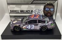 "2020 1/24 #43 Darrell Wallace Jr. ""#BLACKLIVESMATTER"" CC Camaro ZL1-1 - 1 of 372"