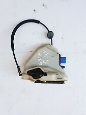 serratura elettrica posteriore dx golf 5 anno 2008 originale