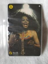 *RARE* DIANA ROSS PHONE CARD - BRAND NEW - SWIFT COMMUNICATIONS