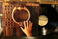 "KISS  ""Music from the Elder""  Netherlands Import LP   Casablanca 6302 163"