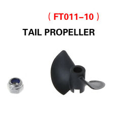 FT011 Remote Control Boat Fittings Propeller Vessel Component RC Boat Parts Q