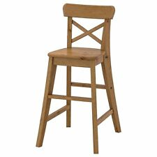 Ingolf Junior chair, Antique Stain, Brand New, Fast Shipping