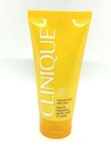Clinique After Sun Rescue Balm With Aloe  - 2.5 Oz