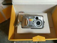 Kodak EasyShare CX6230 2.0MP Digital Camera - Silver
