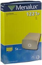 Menalux 5 bolsas de aspiradora Electrolux Royal Lux D775 D795 D748 D749 D780