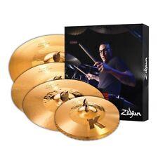Zildjian K Custom Hybrid Special Cymbal Pack