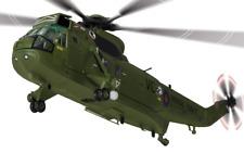 Corgi AA33421 Westland Sea King HC4 ZA290 846 Naval Air Squadron