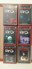 Dark Shadows - Collections 1,2, 3,4,5,& 6 (Dvd, 4-Disc Sets)