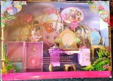 Barbie The Island Princess Getting Ready With Tallulah Playset