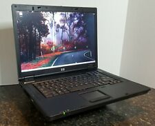 HP Compaq 6720t Intel Celeron M 423 1.06GHz / 1GB / 15GB SSD / LUBUNTU 16