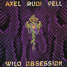 AXEL RUDI PELL - WILD OBSESSION NEW CD