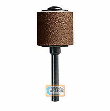 DREMEL Multi Tool Accessories 407 13mm Sanding Band + Mandrel Course 60 Grit