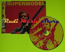CD Singolo SUPERMODEL 1995 London FIRE RECORDS BLAZE 96CD  mc dvd (S8)
