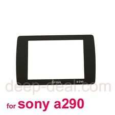 GGS LCD Optical Glass Screen Protector for Sony A290