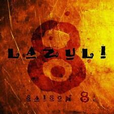 LAZULI - SAISON 8 SEALED 2018 DIGIPAK NEW RELEASE IN STOCK