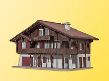 Kibri 37033 scala N Chalet BECKENRIED # NUOVO IN #