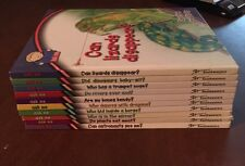 Ask Me Why, 10 volume set, Southwestern Company