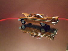 1958 Plymouth Fury - 1/64 Scale Limited Edition - See Photos Below