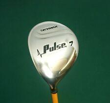 Left Handed Skymax Pulse 7 Fairway Wood Regular Graphite Shaft Golf Pride Grip