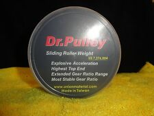 DR PULLEY SLIDING ROLLER WEIGHT 2522-28G