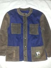 ICEBERG jeans vintage jacket size 42 made in Italy