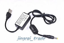 New Arrival! USB Cable Charger for Yaesu VX-5R VX-6R VX-7R VXA-710 FT-60R Radio