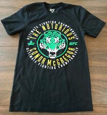 "UFC Conor Mcgregor Shirt Small ""The Notorious"""