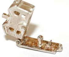 Manor House Inn Opening To Furniture Sterling Silver Vintage Charm