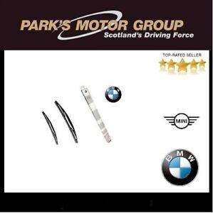 Genuine BMW Wiper Blades 2 Series  PN:61612358553