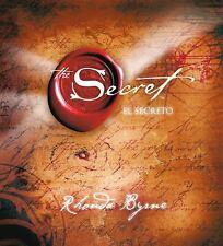 NEW 4 CD The Secret in Spanish El Secreto by Rhonda Byrne (Unabridged)