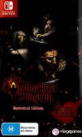 Darkest Dungeon: Ancestral Edition Nintendo Switch Game - Disc Like New