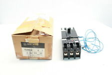 General Electric Ge TFJ236150 Molded Case Circuit Breaker 3p 150a 600vac 250v-dc