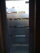 Fensterfolien Blickdicht Fur Den Wintergarten Ebay