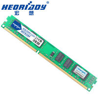 NEW Desktop Memory DDR3 4GB 1333 MHz PC3-10600 240PIN 1.5V 2RX8 DIMM RAM CL9