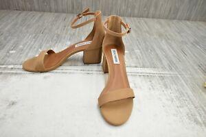 **Steve Madden Irenee Heels - Women's Size 7, Tan NEW