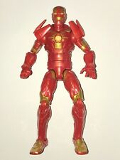 Marvel Legends Iron Man Space Armor Guardians of The Galaxy Groot BAF Wave Loose