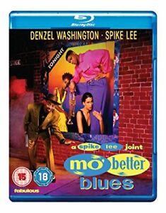 Mo Better Blues [Blu-ray] [DVD][Region 2]