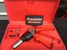 Huck Hk 150a Hand Manual Hydraulic Installation Tool Rivet Gun