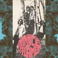 "MANDRAKE PADDLE STEAMER ""Pandemonium Shadow Show""  vinyl lp rare"