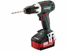 Taladros sin cable Metabo 18V