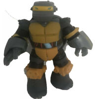 Teenage Mutant Ninja Turtles Metalhead Figure 2012 Playmates Nickelodeon Tmnt
