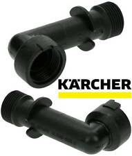 KARCHER 90368010 9.036-801.0 Raccord lateral cote aspiration coude K3 90367050