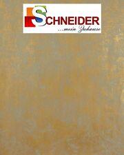 Marburger Tapeten - La Veneziana 2 - Tapete MR 53126 - Uni Muster Gold Beige