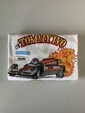 Vintage Tommy Ivo Rislone Racing Dragster T-Shirt